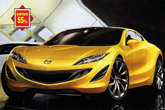 Mazda возобновила собственный роторный проект с RX-8
