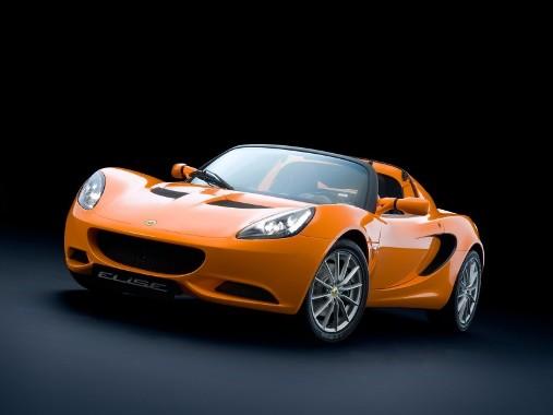 Elise 2011 от Lotus в новом облике