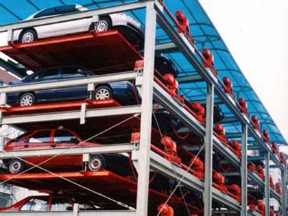 На парковках «Народного гаража» будет место мотоциклам