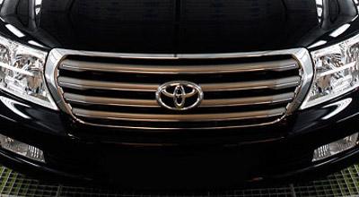 Процедура отзыва машин Toyota