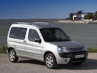 LCV Peugeot