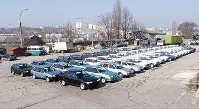 Стоимость пропавших машин АвтоВАЗа