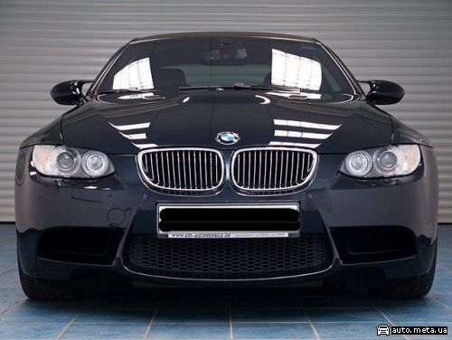 М3 от BMW