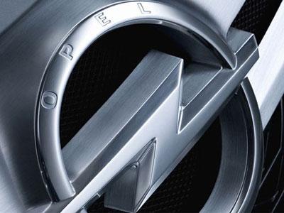 Компактный электромобиль Opel