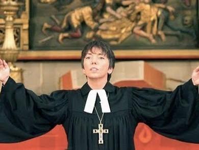 Епископ церкви Германии