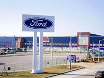 Судебное дело против Ford