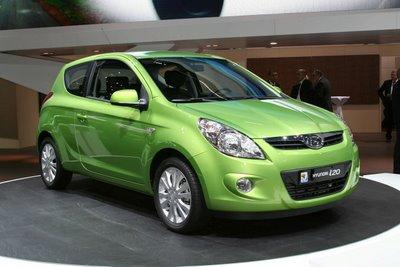 10 новинок Hyundai