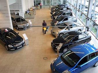 Продажи машин вырастут