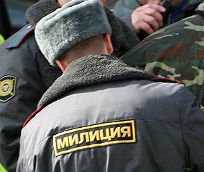 Житель Челябинска попал под пули милиционеров