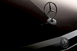 «Mercedes-Benz» и «BYD»