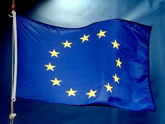 Выпуск автомобилей в Евросоюзе