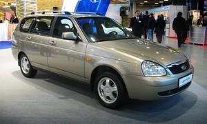 Lada Priora- 6569