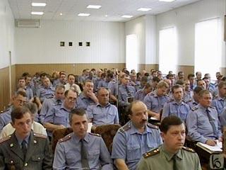 Милиция Челябинска