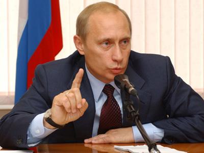 Российский премьер