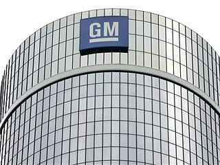 Старт купли-продажи бумаг General Motors