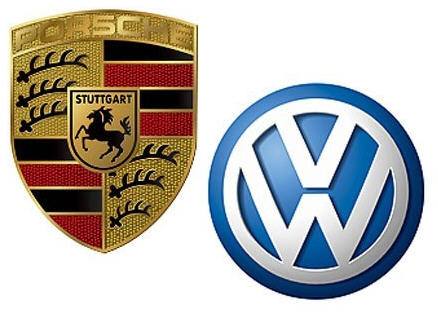 Porsche и Volkswagen