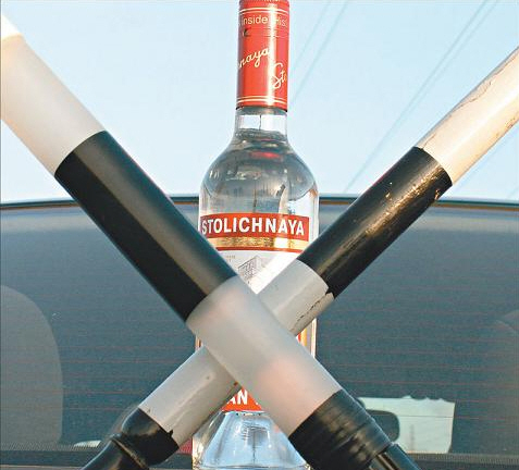 Право на алкоголь
