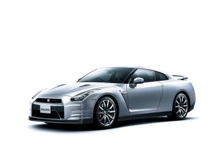 2012 Nissan GT-R Egoist Edition