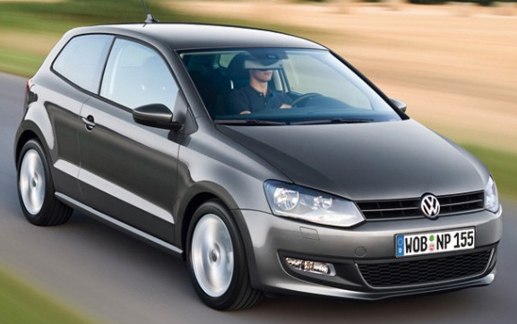 Планы Volkswagen
