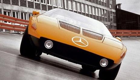 Mercedes Ciento