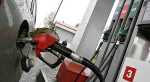 воруют бензин