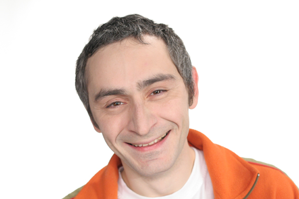 Сайт Леонида Каганова